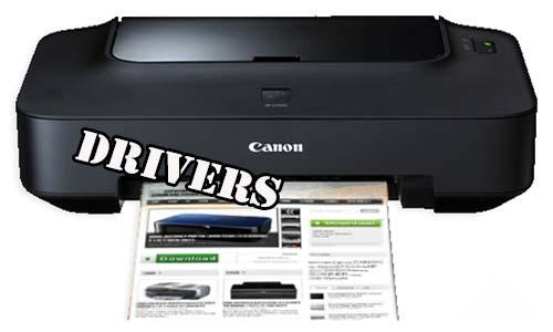 descargar driver canon