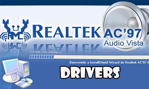 descargar drivers audio realtek
