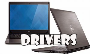 descargar drivers de audio dell