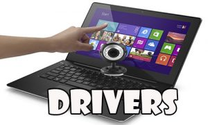 descargar drivers de camara web de dell
