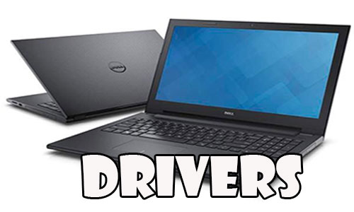 descargar drivers dell