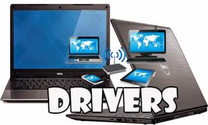 descargar drivers inalambricos para dell