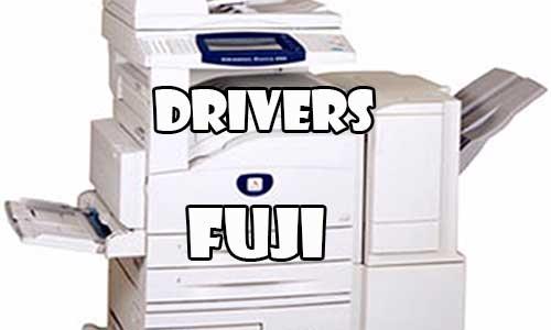 descargar drivers de fuji