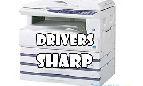 descargar drivers de sharp