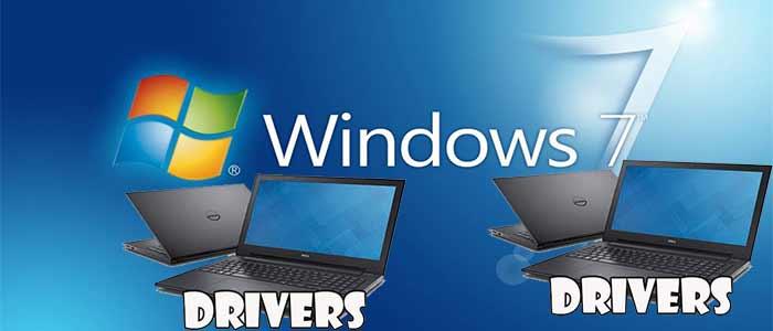 descargar y actualizar los ultimos drivers de windows 7