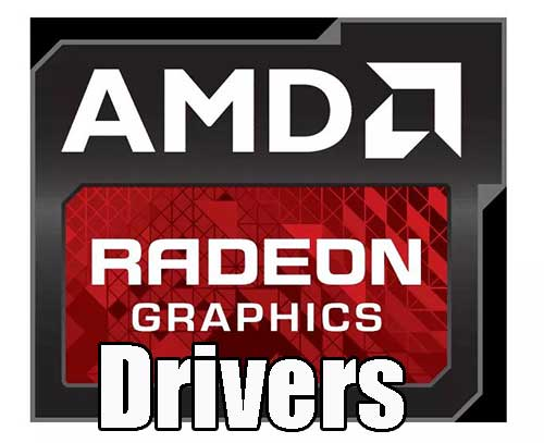 descargar drivers AMD Radeon Video Card
